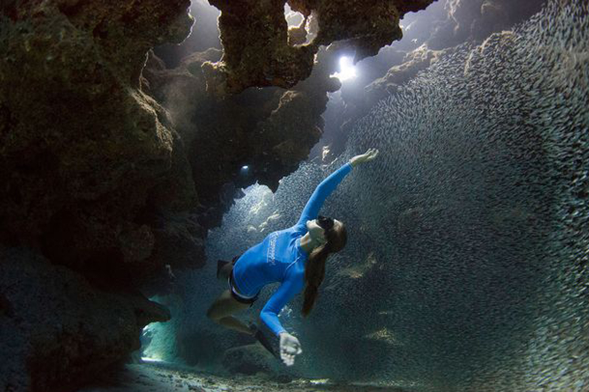 10 Featured Underwater Photos from Sport Diver's September Photo Contest