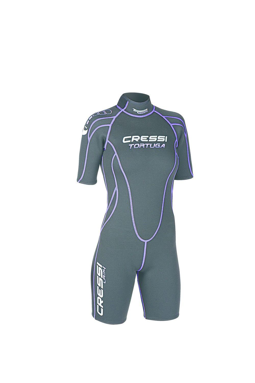 c1af9b151b Cressi Tortuga shorty wetsuit. CRESSI WOMEN S TORTUGA SHORTY
