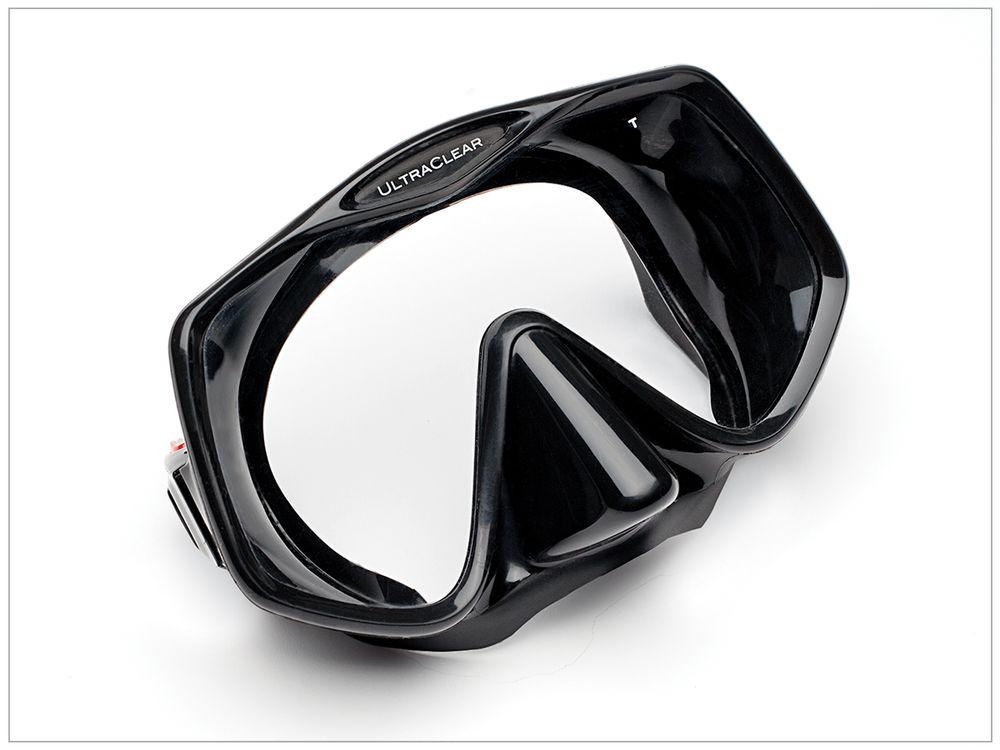 fe35aa7662 Atomic Aquatics Frameless 2. scuba diving masks