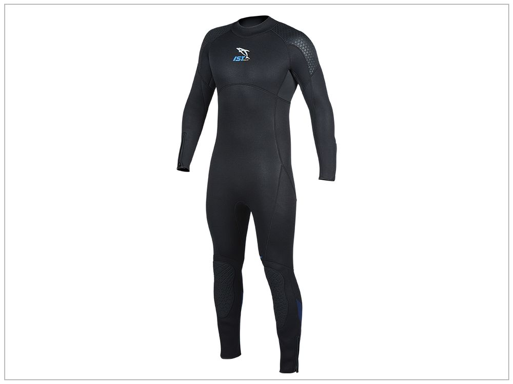5f1f064fbc scuba diving wetsuit IST Sports WS80 3 mm Jumpsuit