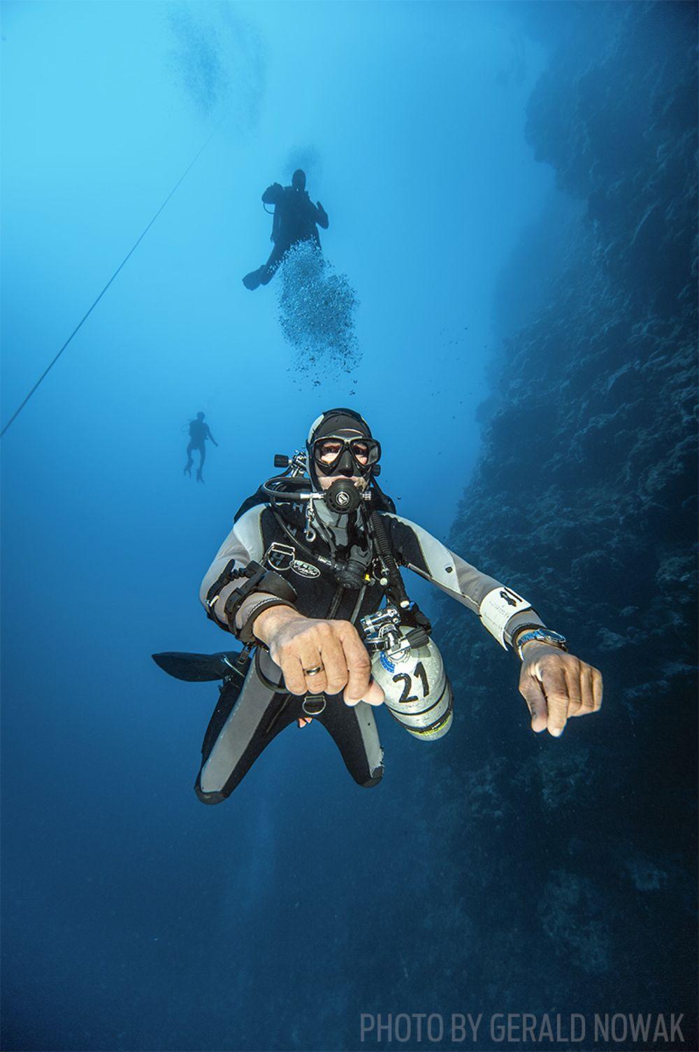 50 Ways To Improve Your Scuba Diving Skills Sport Diver