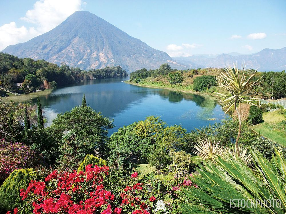 Image result for lake atitlan guatemala