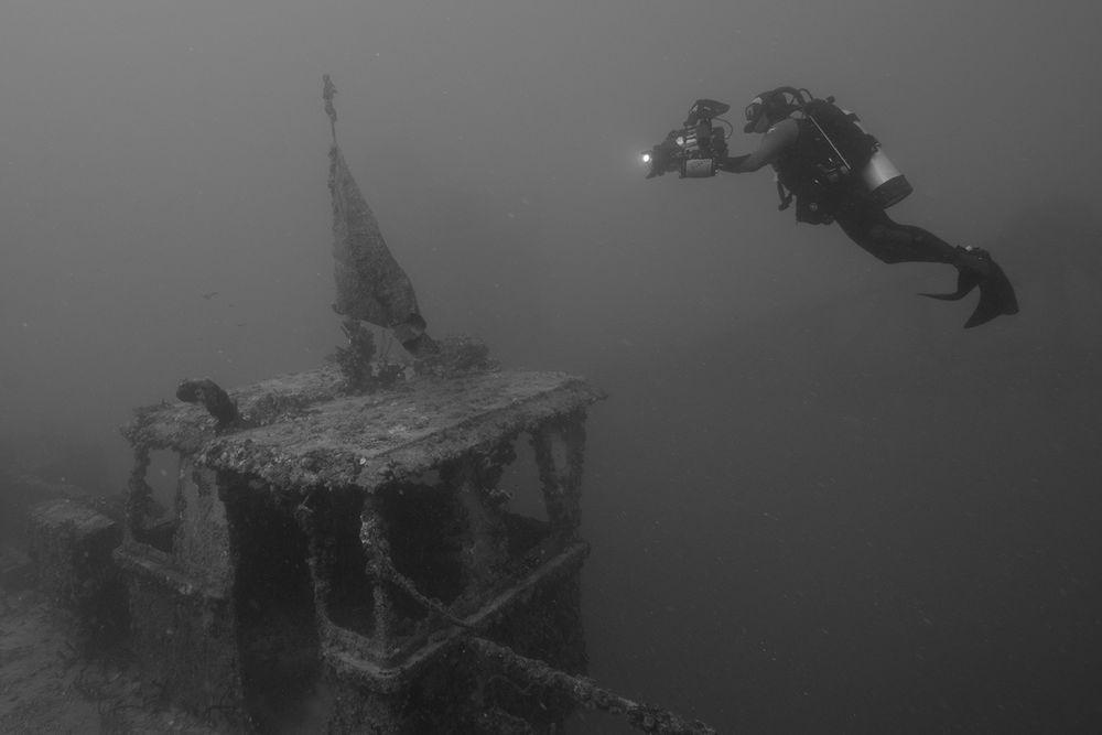 Best American Dive Sites Sport Diver