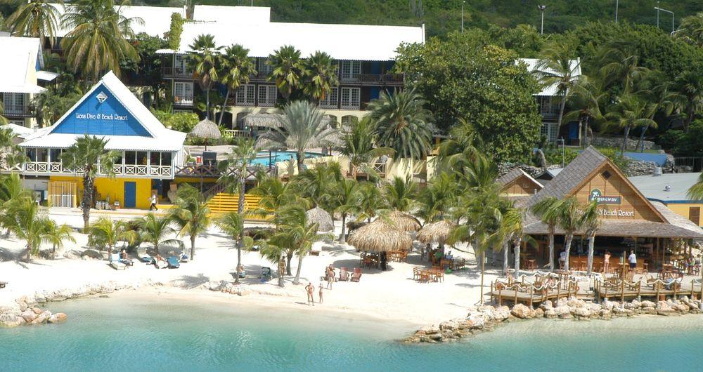 Lions Dive Beach Resort Curacao