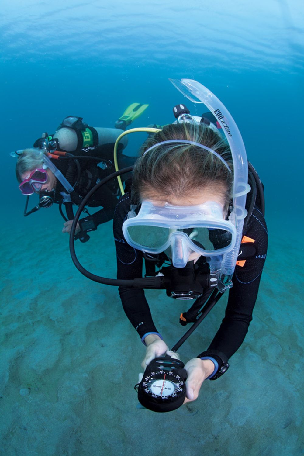 Coolest PADI Scuba Diving Specialties Sport Diver - 10 best places to learn to dive the padi way