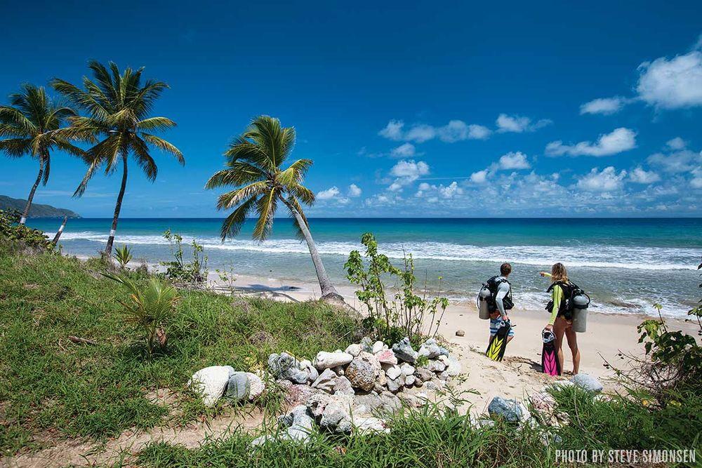 Shire Beach Club St Thomas The Best Beaches In World