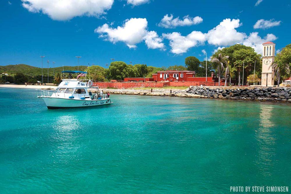 Hookup In St Croix Virgin Islands