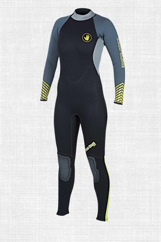 bb4ca25fb5 Dive Gear Guide 2015  Best Dive Wetsuits