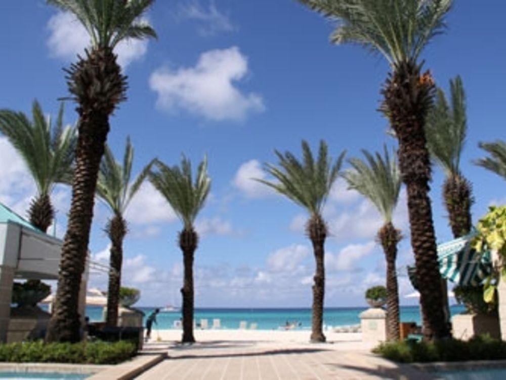 Update On Status Of The Cayman Islands Following Hurricane Paloma