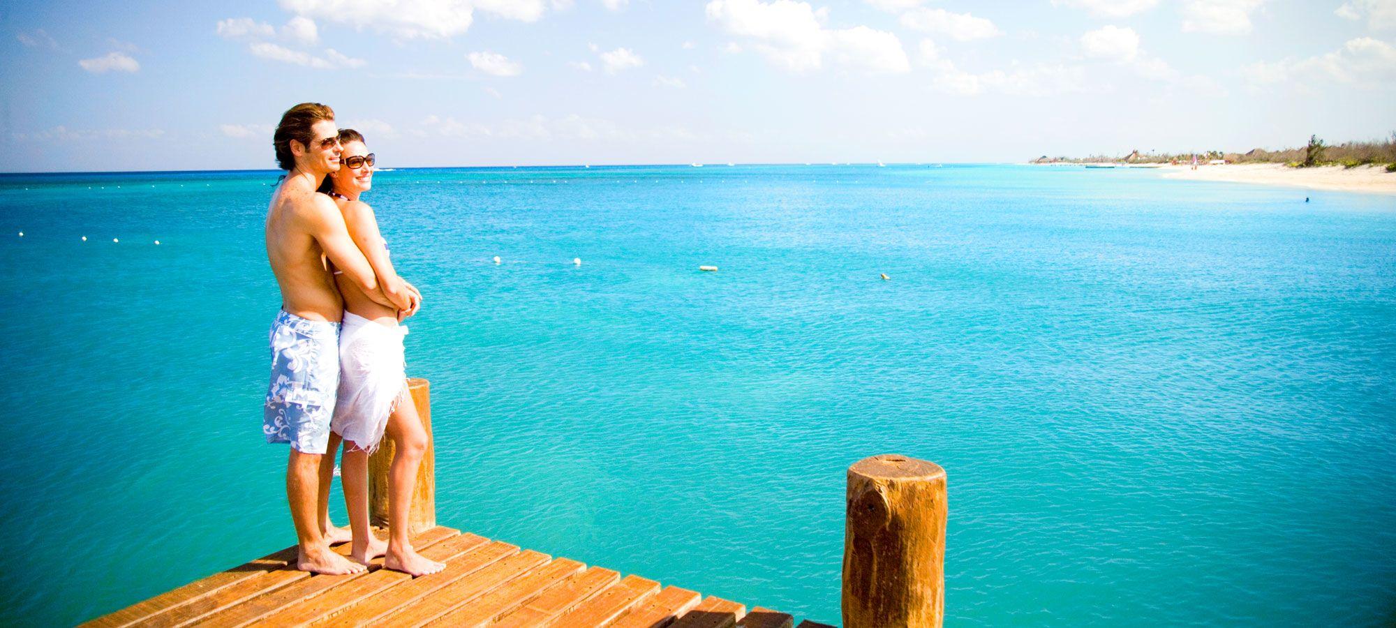 Worlds Best Romantic Dive Destinations