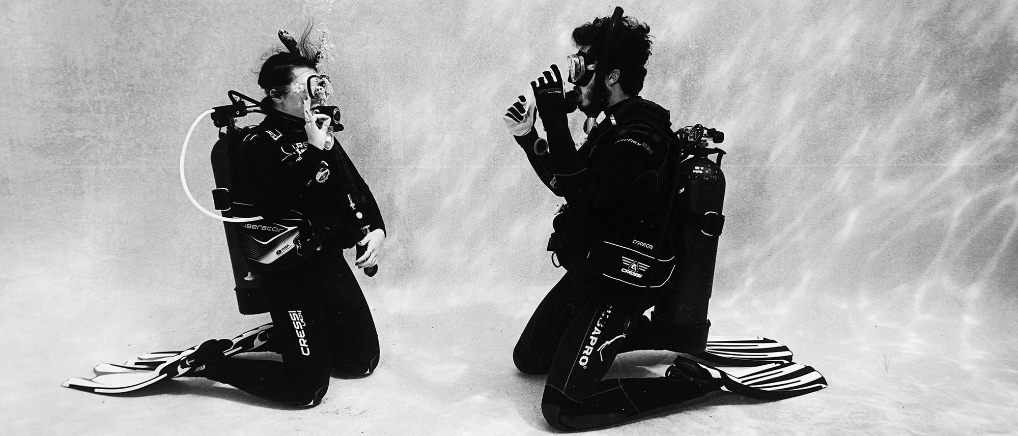 What Its Like To Get Scuba Certified Sport Diver
