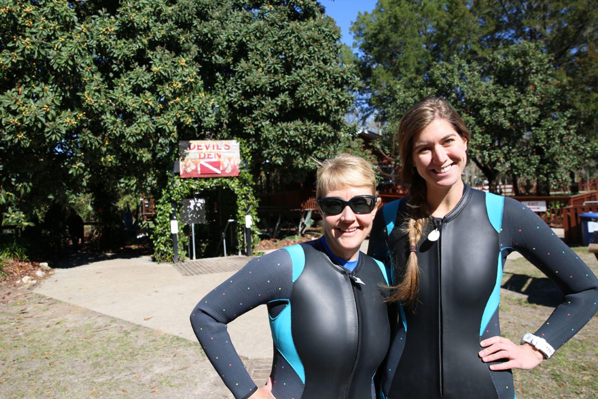Women's Dive Gear You'll Love