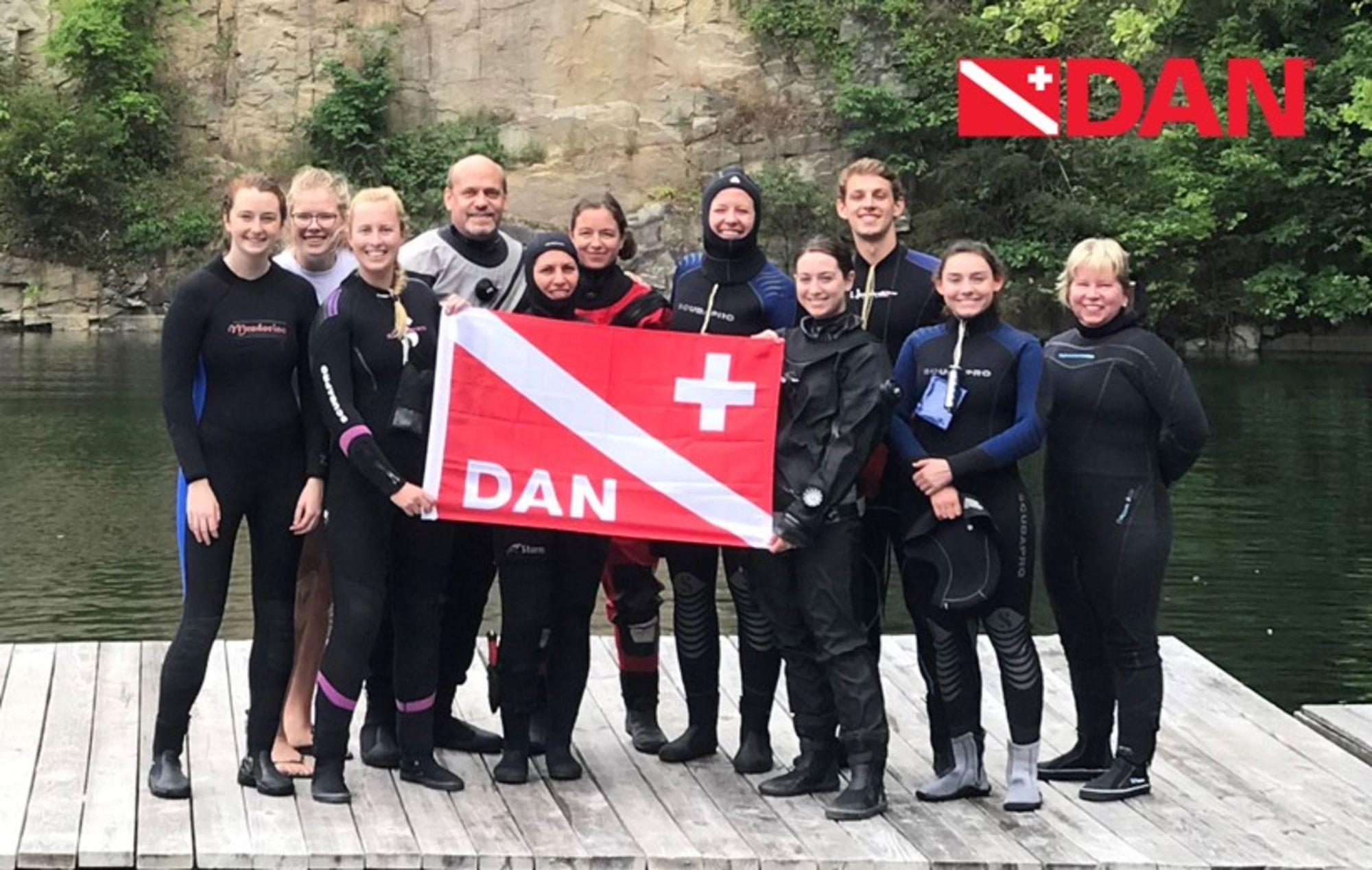 Divers Alert Network Seeks Research Interns for Summer 2020