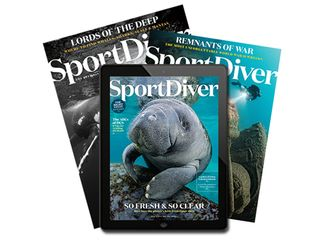 Subscribe to Sport Diver Magazine