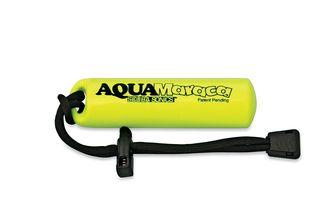 Scuba diving accessories sonics aqua maraca