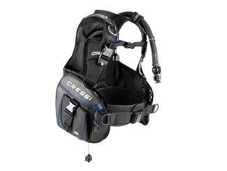 Cressi Aquapro BC scuba diving