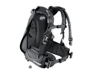 Cressi Ultralight BC scuba diving