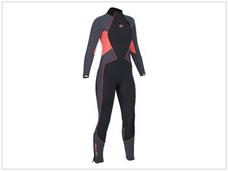 The Best Scuba Diving Wetsuits of 2017