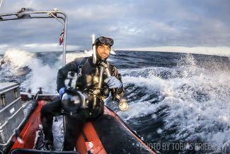 underwater photography scuba diving