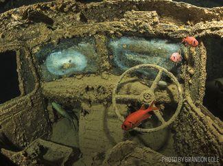 12 Epic World War II Shipwrecks Scuba Divers Can Explore