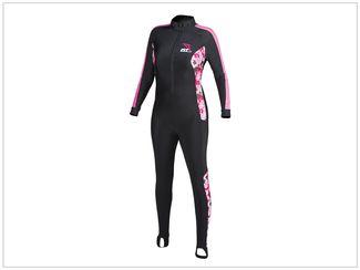 IST Sports DS20 Dive Skin warm water wetsuit