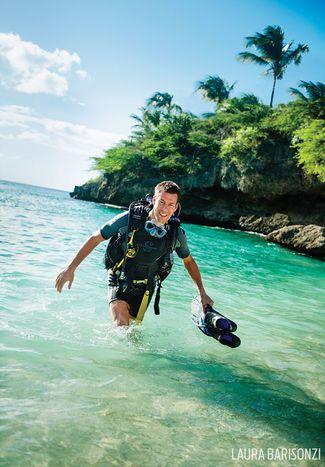 Scuba diving gear picks for warm-water