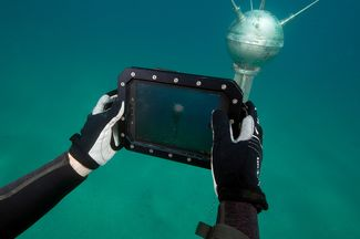 alltab underwater tablet