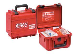 DAN Coast Guard Complete First-Aid Kit