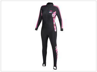 IST Sports DS20 dive skin rash guard travel friendly scuba diving gear