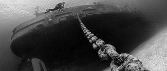 The World's 50 Best Wrecks
