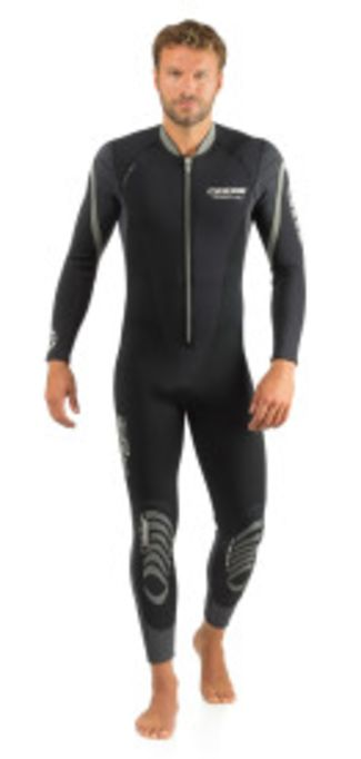 Bahia Flex 2.5mm vs. Lido 2mm long Wetsuits (MSRP: $159.95/ $99.95)