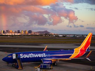 Southwest Airlines Now Offering Low-Cost Flights to Hawaii