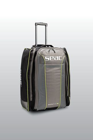 Seac Mate Flight HD Trolley