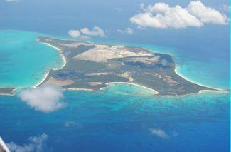 Sea Dragon Bahamas, Out-island Oceanics, Inc.
