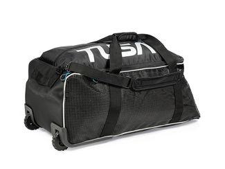 Tusa Mesh Roller Bag