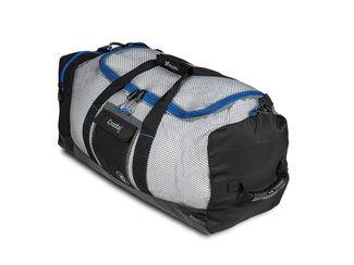 XS Scuba Mesh Duffle Bag