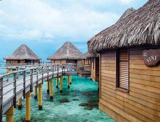 Rangiroa Polynesia