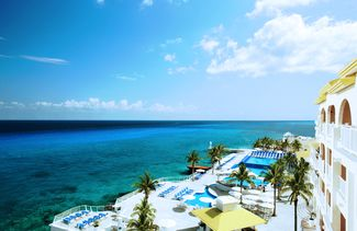 Cozumel Luxury resort