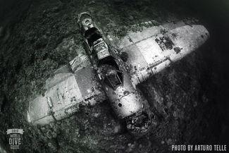 Jake Seaplane - Palau