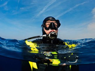What To Do If You're Left By The Dive Boat