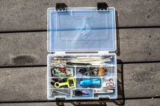 how to make save a dive kit