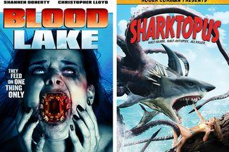 ocean horror movies