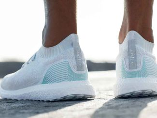 adidas parley recycled shoe