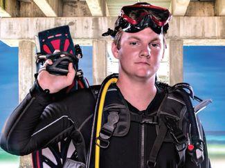 kids sea camp scuba diving review
