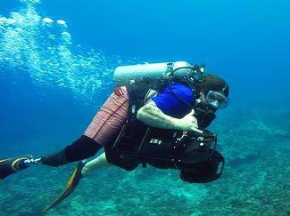 Jack's Diving Locker