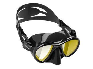 Cressi Metis Scuba Diving & Snorkeling Mask