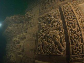 qiandao lake lion city