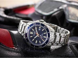 Citizen Promaster Diver 200m BN0191-55L