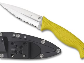Salt Series Fixed Blade