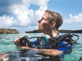 adaptive scuba diving disabilities